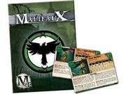 Malifaux: Resurrectionists Wave 2 Arsenal Box WYR20015 Wyrd Miniatures 9SIV16A6793313