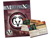 Malifaux: Guild Wave 2 Arsenal Box WYR20014 Wyrd Miniatures 9SIA2F758B0427