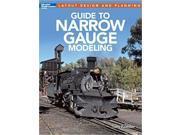 Guide to Narrow Gauge Modeling (Layout Design and Planning)  Paperback   ? December 1, 2014 KALZ2490 N/A