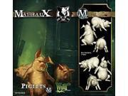 Wyrd Miniatures Malifaux Outcast Piglets Model Kit WYR20608 9SIAC5650A0699