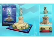 Daron Statue of Liberty 3D Puzzle, 39-Piece DWTY4014