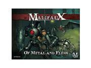 Wyrd Miniatures Malifaux Guild Hoffman Box Set Model Kit WYR20107 9SIAD245DV3613