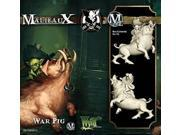 Wyrd Miniatures Malifaux Outcast War Pig Model Kit WYR20610 9SIAC5650A0299