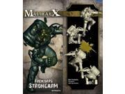 Wyrd Miniatures 20517 Outcasts Freikorps Strongarm Box M2E 9SIA00Y23D6945