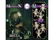 Neverborn: Wicked Dolls WYR20421 Wyrd Miniatures 9SIA2F84PX6704