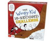Diary of a Wimpy Kid 10 Second Challenge 3457-04 Pressman Toy
