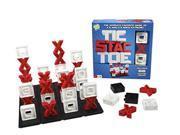 Tic Stac Toe 3040-04 Pressman Toy