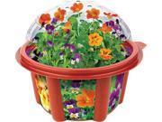 Edible Flowers Garden DUNX0061 DuneCraft