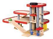 Plan Toys City Series Parking Garage 6227 PLAN TOYS