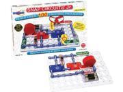 Snap Circuits Jr. SC-100 Kit ELEX0301 Elenco 9SIA2CW3V04203