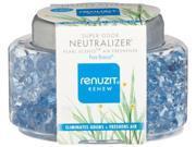 Dial 1723319 Renuzit Super Odor Neutralizer Pearl Scents Pure Breeze Air Freshener, 5.64oz Bottle ( 023400998388-CO