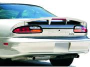 Chevrolet Camaro Factory Style Rear Spoiler with LED Primed 1993-2002 JSP 339043