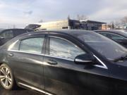 Mercedes Benz S Class W222 Window Deflector Rain Vent Visor 2014-2016 JSP218073 9SIA2DF4RG6465