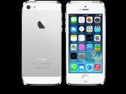 Apple iPhone 5s 16GB (Silver) - Unlocked