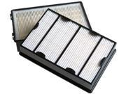 Holmes RBA1230HCS-RHL Hapf 600 Hepa Air Purifier Replacement Filter
