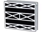 20X25X5 (19.75x24.25x4.75) Carbon Odor Skuttle Aftermarket Filter (2 Pack) 9SIA2DU0ZZ2667