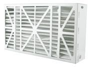 Whole House Air Filter - 16x28x6 (15.38x26.94x6) PMAC12-C MERV 11 Lennox Replacement Filter (Part Number: DPFS16X28X6M11=DLX) 9SIAAMZ40R4316