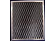 Activated Carbon Range Hood Filter