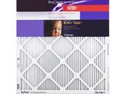 15x20x1 DuPont ProClear Ultimate Allergen Electrostatic Air Filter (4 Pack)