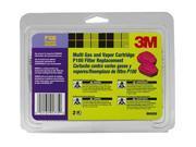 3M 60926 Multi Gas, Vapor Cartridge, Filter