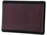 K&N Filters Air Filter 9SIA22U0NJ6896