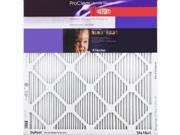 14x20x1 DuPont ProClear Ultimate Allergen Electrostatic Air Filter (2 Pack) 9SIA2DU0ZG0397