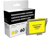 Epson Stylus C68/C88/C88+/CX3800/CX3810/CX4200/CX4800/CX5800F/CX7800 Yellow Ink (OEM# T060420) (750 Yield)