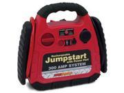 Roadpro RPAT-777 Rechargeable Emergency System with 12-Volt Power