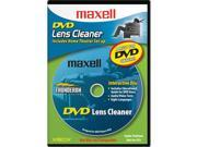 190059 DVD Laser Lens Cleaner