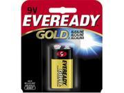 A522BP  9V Alkaline Battery Retail Pack - Single