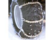 Tire Chain 5.30 / 4.50 - 6 (8#)