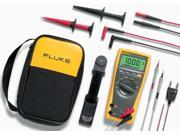 179 Electronics Multimeter and Deluxe Accessory Kit