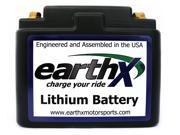 EarthX ETX24D Lithium Battery