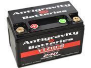 Antigravity Batteries 92 AG YTZ10 8 OEM Case 8 Cell 13V 9ah 240 cca Maintenance Free Battery 3 Year Manufacturer Warranty!