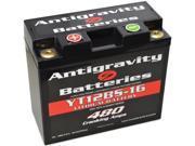 Antigravity Batteries 92 AG YT12BS 16 OEM Case 16 Cell 13V 16ah 480 cca Maintenance Free Battery