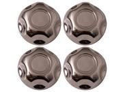 Set of 4 Replacement Ford Ranger 95 97 Center Caps Hub Cover Fits 14 15 Inch Wheel Aftermarket IWCC3184N