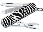 Victorinox VNVN56225 Knives Folder Knife Classic Sd Zebra 2
