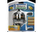 Shakespeare SYNTI20B Spin Cast Reel 115Yds20 # Fishing Spin Cast Reel