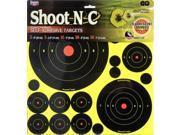 34018 Birchwood Casey SHOOT N C Variety