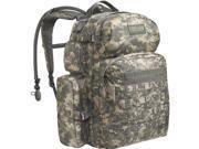 CamelBak 60422-R BFM Hydration Pack Holds 100oz - Army Digital