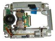 New KEM-410ACA laser and deck.