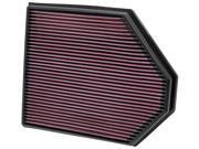 K&N Filters 33-2465 9SIA22U2A66052
