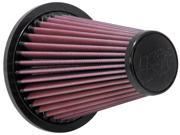 K&N Filters Air Filter 9SIABXT5DN5543