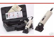 Wahl Lister Star Sheep Cow Horse Animal Professional Clipper With Case Manufacturer Refurbished
