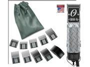 Oster Classic 76 Diamond Plate Limited Edition Hair Clipper + 10 PC Combs 9SIA2GB2KJ3366