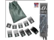 Oster Classic 76 White Marble Limited Edition Hair Clipper + 10 PC Combs 9SIA2GB2KJ3371