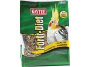 Kaytee Pet 3Lb Cockatiel Food 100032157 Bird Food Treat