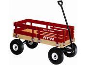 Kid's 40 Inch All-Terrain Cargo Wagon