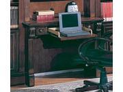 Library Desk w Power Center and Laptop Shelf - Huntington