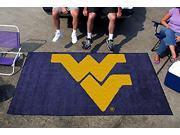Ulti-Mat Floor Mat - West Virginia University